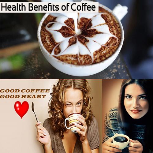 एक कप कॉफी से पाएं सेहत व ब्यूटी में निखार