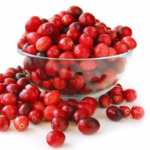 क्रैनबेरी के सेहतभरे गुण