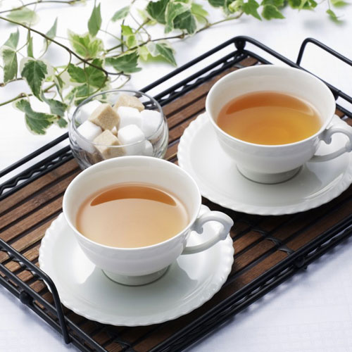 हेल्थ टिप्स-चाय की चुस्की सेहत से भरी...
