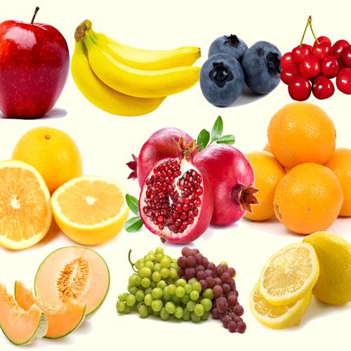 फलों में पौष्टिक तत्व होने से अनेक रोगों से रखे दूर