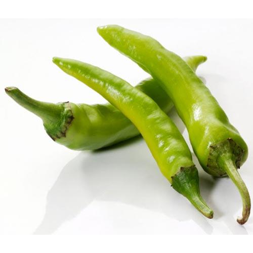 हरी मिर्च में समाएं स्वास्थ्यवर्धक गुण