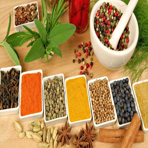 भारतीय मसाले स्वाद संग सौंदर्य भी बढाएं