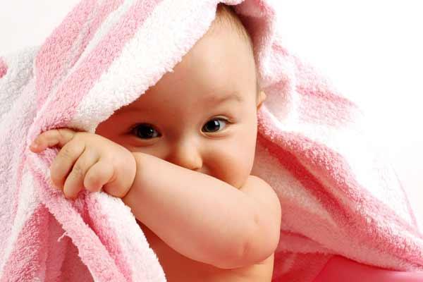 ताकि हंसता रहे आपका शिशु