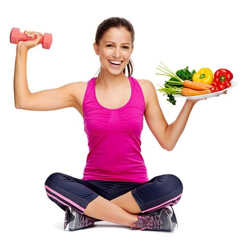 खाने की सामग्रियां रखेंगी हेल्दी और मोटापा कम