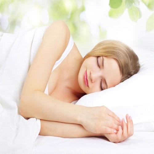 हैल्दी और जवां रहना तो लें पूरी नींद
