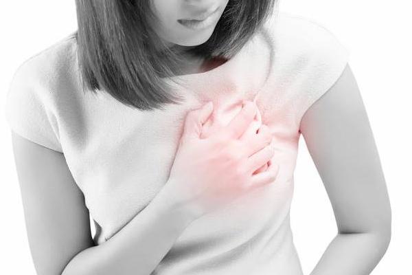 उच्च रक्तचाप बढ़ाता है दिल के दौरे का खतरा