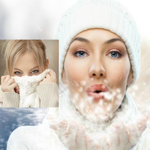 सर्द हवाओं के झोंके ना चूरा लें आपके चेहरे का नूर