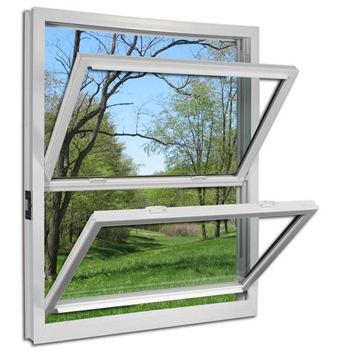 रोटेटिंग खिडकी बनी घर की शान...