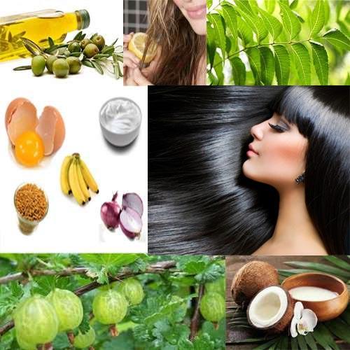 कुदरती उपाय : बालों की खूबसूरती रहे बरकरार