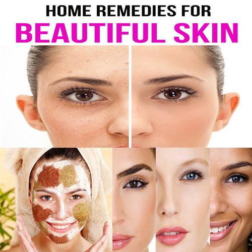 घरेलू उपाय से पाएं स्वस्थ्य और चमकदार त्वचा