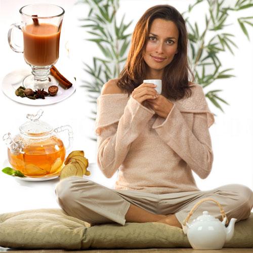 सर्दी से बचने के लिए घरेलू उपचार