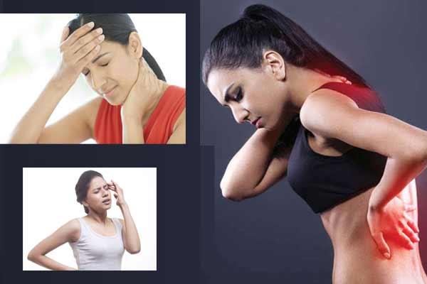 घरेलू नुस्खों से दूर करें दर्द