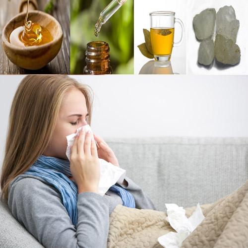 हैल्थ टिप्स: सर्दी-जुकाम से छुटकारा पाएं