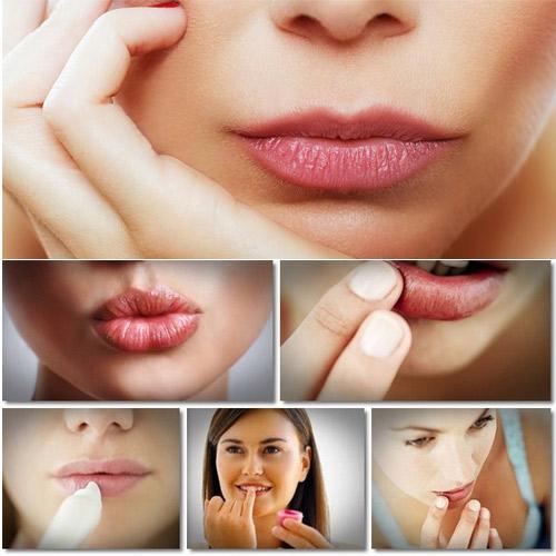 घरेलू उपाय:होंठों का बदरंग व रूखापन से पाएं छुटकारा