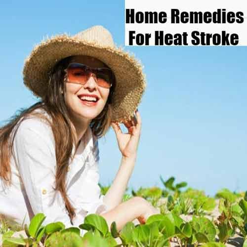 गर्म लू से बचने के घरेलू उपाय