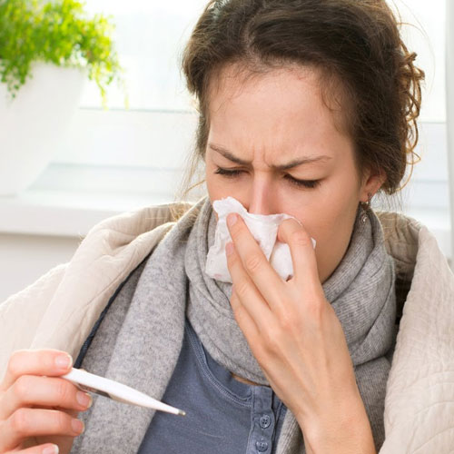 होम टिप्स:मौसमी बीमारियों से छुटकारा