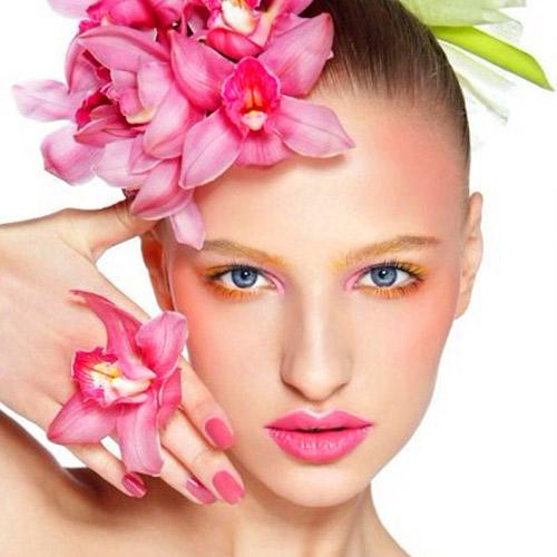 Home tips: गालों का लुक हॉट, गुलाबी, मोहक और दिलकश बनाने के लिए