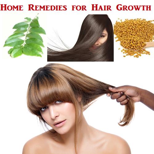 घरेलू उपचार से पाएं जडों से मजबूत बाल