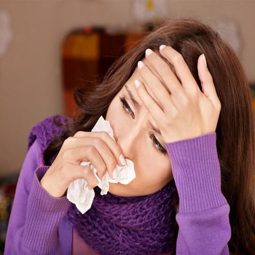 घरेलू सुरक्षात्मक उपाय ठंड की समस्याओं से छुटकारा....
