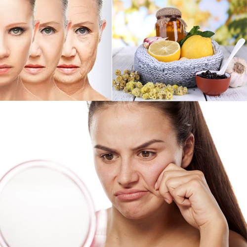 घरेलू उपचार:ढीली त्वचा से पाएं छुटकारा