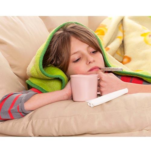 घरेलू उपचार:वायरल से छुटकारा पाएं