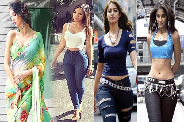 ऑवरग्लास बॉडी : हर ड्रेस में परफेक्ट दिखेंगी महिलाएं