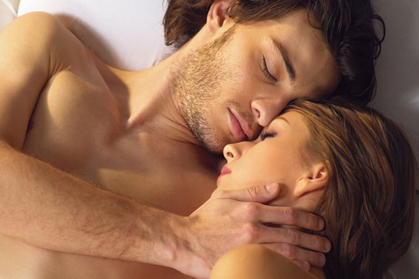 कितनी एक्टिव है आपकी रोमांटिक लाइफ