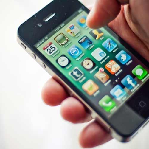 क्या आप जानते हैं कि कितना गंदा है आपका फोन?