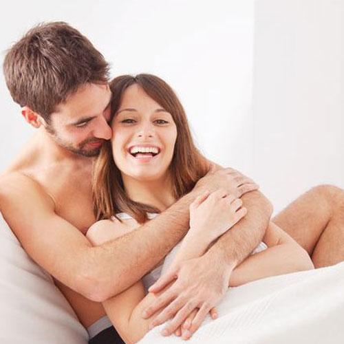 शादीशुदा Life में कितना फायदेमंद है Sex!