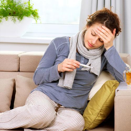 दवा के बिना भी ठंड की बीमारियों से बचाव