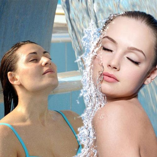 त्वचा के लिए फायदेमंद थर्मल वॉटर