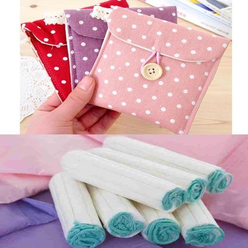 कैसे सही Sanitary napkin का चुनाव करें