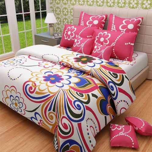 How To Choose The Perfect Bed Sheet Decor World Tips In