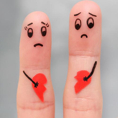 जानें कैसे होता है...प्यारभरे रिश्ते का अंत