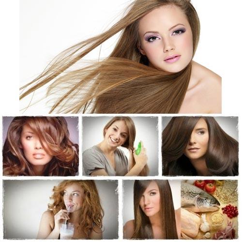 सिल्की और चमकदार बालों के लिए जरूरी है...