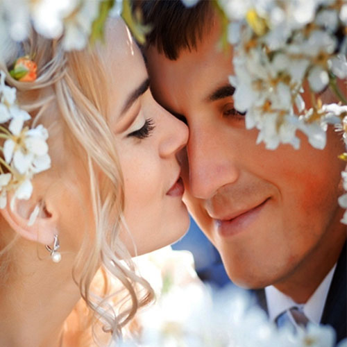 दांपत्य में रहे विश्वास,खिलें प्यार की कलियां