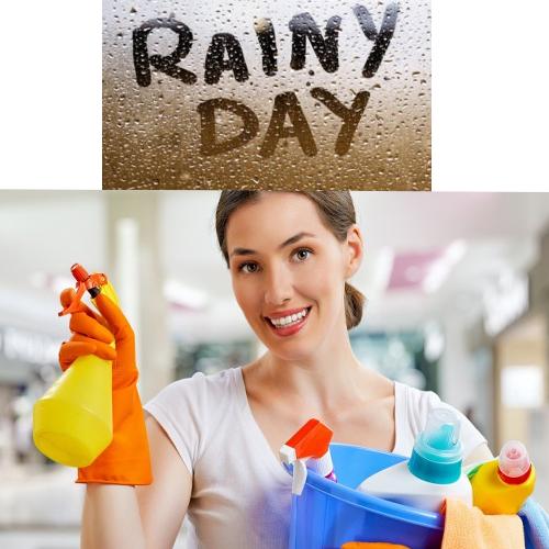 बरसात के सीजन में घर को करें Bacteria free