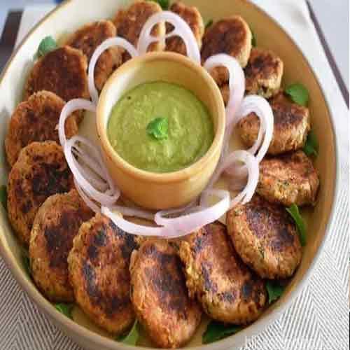 डिनर में बनाए कटहल के टेस्टी कबाब