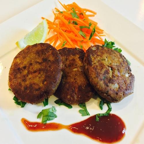 डिनर में बनाएं लजीज कटहल कबाब