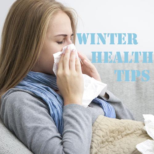 ठंड में कैसे रहें बीमारियों से दूर...