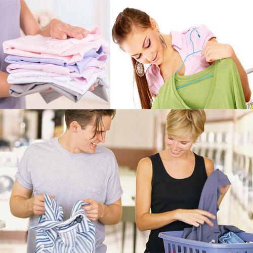 किस कपडे की देखभाल कैसे करें