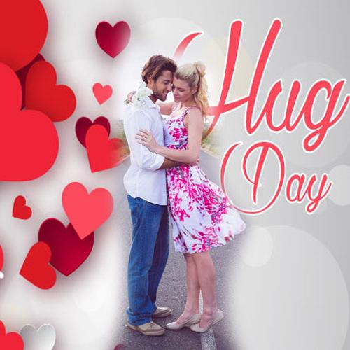 Hug day -: आज तो बनती है जादू की झप्पी