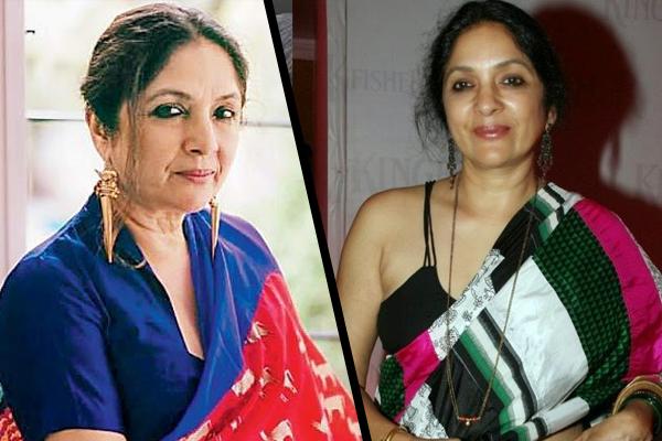 सार्वजनिक छवि के कारण शुरुआत में केवल नकारात्मक भूमिकाएं मिलीं : नीना गुप्ता