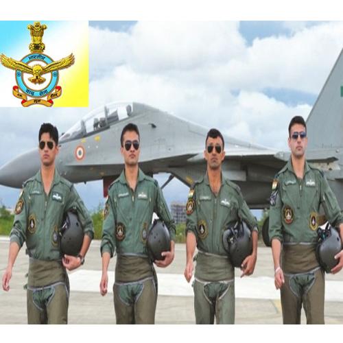 भारतीय वायु सेना में निकली बंपर भर्तियां
