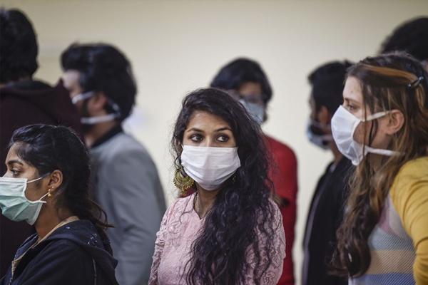80 फीसदी लोग मास्क पहनें तो महामारी पर लगाम संभव : डॉ. शैलजा