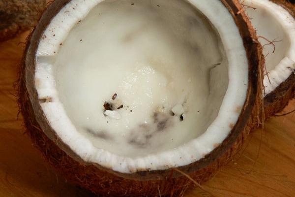 पूजा में भगवान के सामने चढ़ाते समय नारियल अंदर से खराब निकले तो...