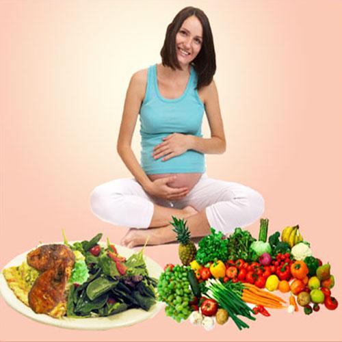 क्यूट व सुंदर बेबी चाहिए तो अपने आहार शामिल करें...
