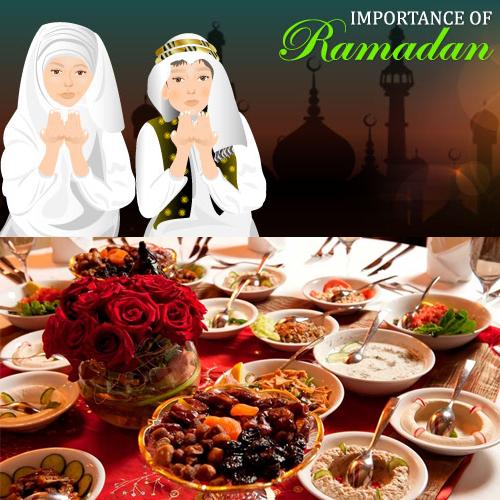 जानें:रमजान के महत्व के बारे में