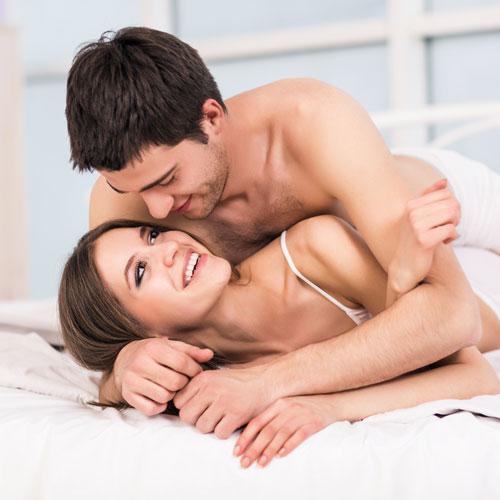 विश्वास और प्यार बढाता है-Sex