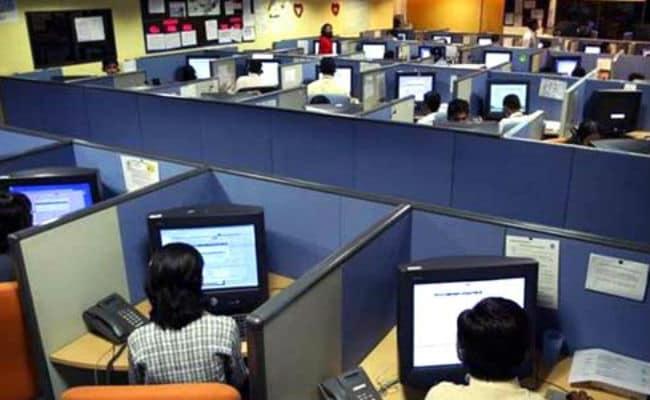 भारत 2027 तक 14 लाख नई आईटी नौकरियां पैदा  करेगा